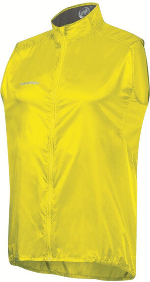 Mammut M's MTR 141 Micro Vest Sunglow